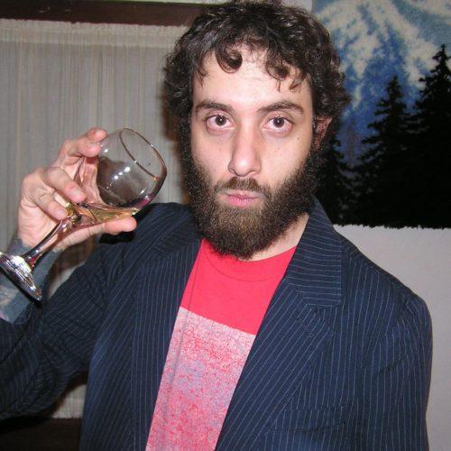 Rob Solo bio photo